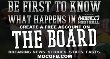 """The Board"" MOCOFB.COM"